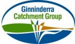Ginninderra catchment group logo