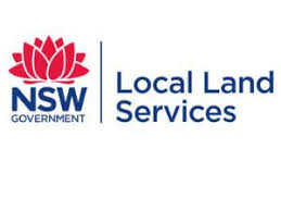 NSW govt local land services logo