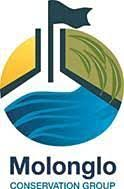 Molonglo conservation group logo