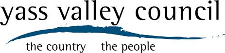 Yass valley council logo